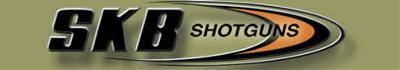 skb shotguns